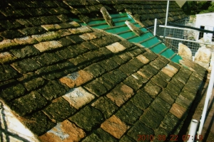 Barn roof repairs Cirencester