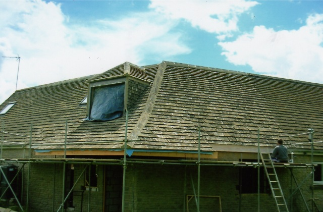 Roofers in Cricklade Swindon, imitations stone tile roofing, Marlborough roofing company