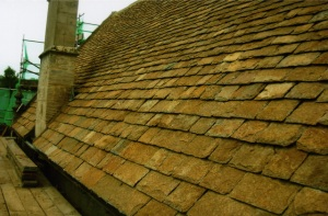Cotswold stone tiling, roofing company in Swindon, Cotswold roof tiling, roof repairs company near Wootton Bassett Swindon, Cotswold stone roof replacements, new roofs Cirencester