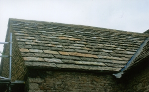 Cotswold stone roof repairs contractors Cricklade Wilts